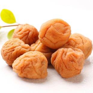 Candours-preserved-fruit-japanese-style-plum-prune-plum-fruit-dried-fruit-500g-delicious